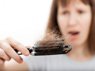 Tips For Faster Hair Growth!