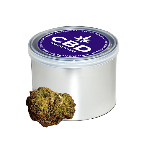 BUBBLE GUM weed 5g