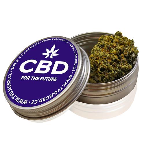 Tvoje CBD Gelato weed 5g
