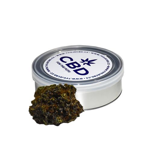 BLACKBERRY KUSH weed 1g