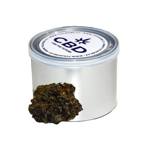 BLACKBERRY KUSH weed 5g