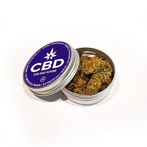Tvoje CBD Cherry Pie weed 3g
