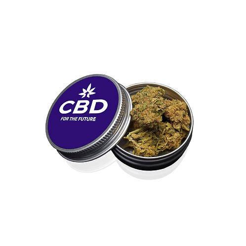 Tvoje CBD Forbidden fruit weed 1g