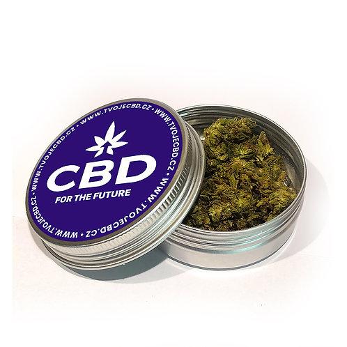 Tvoje CBD Orange bud weed 3g