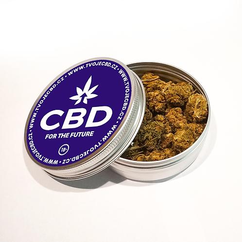 Tvoje CBD Cannatonic weed 5g