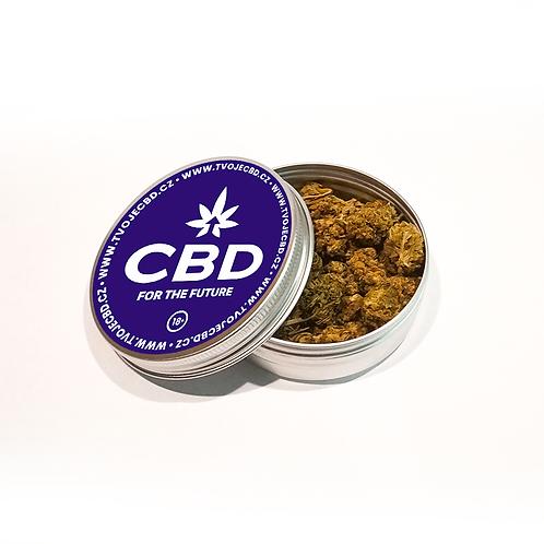 Tvoje CBD Cannatonic weed 3g