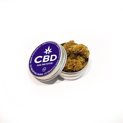 Tvoje CBD Cherry Pie weed 1g