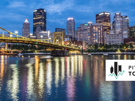 Pittsburgh Gets High Marks as a Place for Innovation