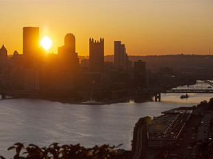 Pittsburgh Post-Gazette: Could Pittsburgh be the next Silicon Valley? A new study thinks so.
