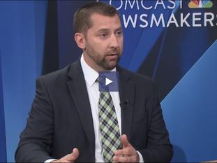 Comcast Newsmakers: Ryan E. Glenn on How An Innovation Economy Helps Companies Create