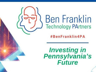 Keeping Up with the Joneses: Pa. Must Prioritize Innovation to Compete with Neighboring States