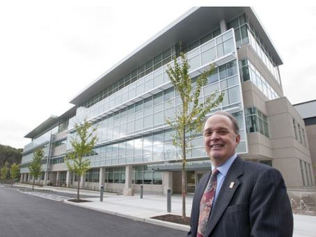 Business starter Ben Franklin says state funding shortfall puts Pennsylvania growth at risk