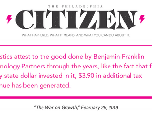 The Philadelphia Citizen: The War on Growth