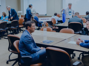 Ben Franklin Portfolio Companies Pitch at Invent Penn State Venture and IP Conference