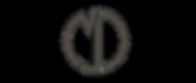 MJD Logo Thick Line Grey_No Shadow_99.99