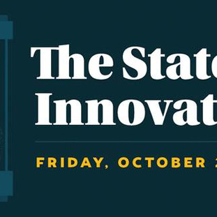 You're Invited to The State of Innovation: Generating Ideas to Grow PA