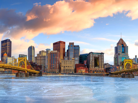 Pittsburghers agree with a need for more state-level support for innovation.