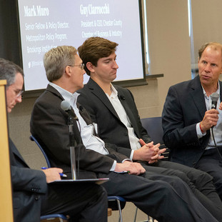 Penn State, Grow PA host meeting to discuss state's innovation economy