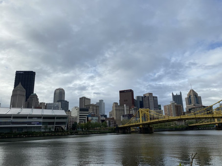 Pittsburgh Makes List Of Emerging Cities For Startups But More Support for Diverse Leadership Needed
