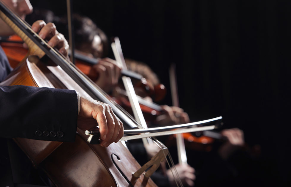 String Quartet - mjemanagement
