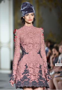 Yanina Haute Couture
