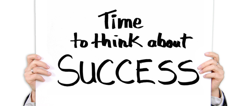 Make Your Goal Setting More Successful