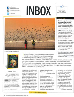National Geographic, Apr 2015