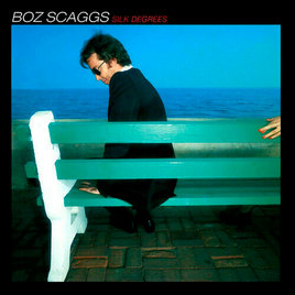 The Lowdown - Boz Scaggs