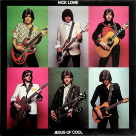 I Love the Sound Of Breaking Glass - Nick Lowe