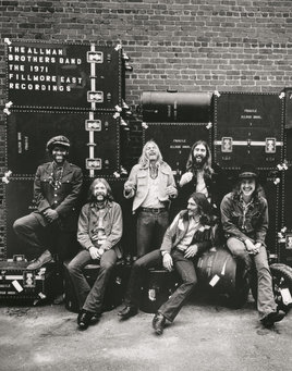 You Don't Love Me - The Allman Brothers Band