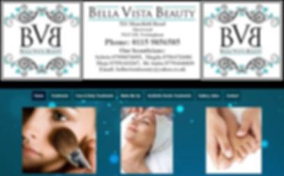 Website Marketing Example WWW