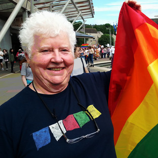 Val McDermid's From Shame To Pride