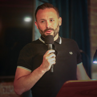 Geoff Norcott's Right Leaning But Well Meaning