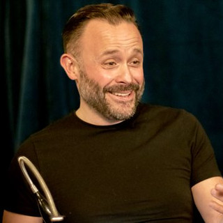 Geoff Norcott: Hates Being Told What To Do