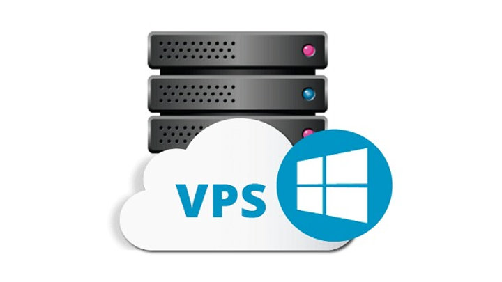 Windows VPS with Plesk Control Panel