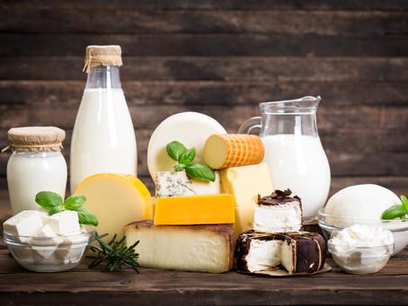 Choose good fat, not low fat!