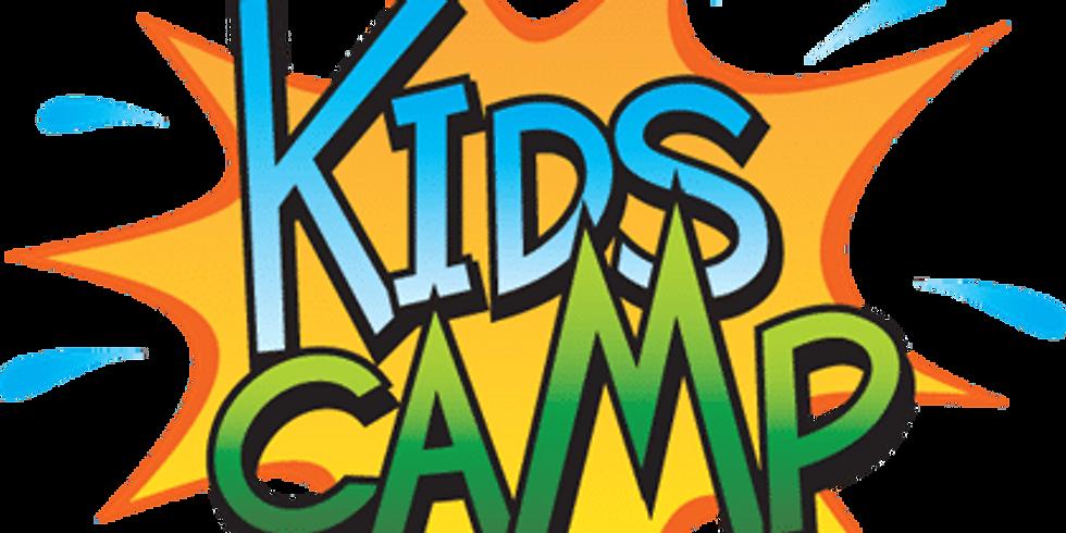 2021 Spring Break Camp !