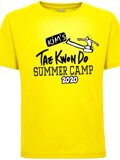 Summer Camp T-Shirt 2020