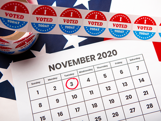 Election Day is Coming: What Do California Employers Need to Know?