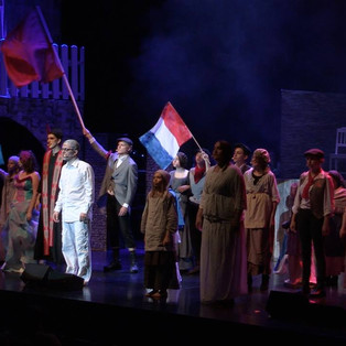 Les Misérables 2015