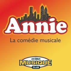 Annie 2018