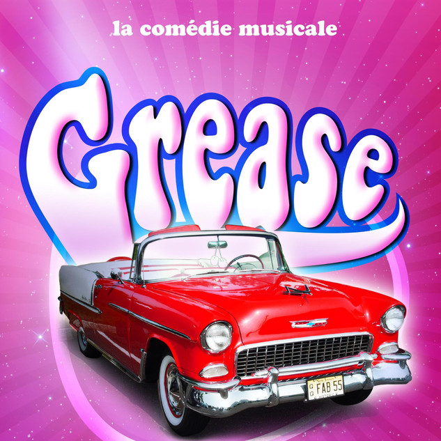 Grease 2013