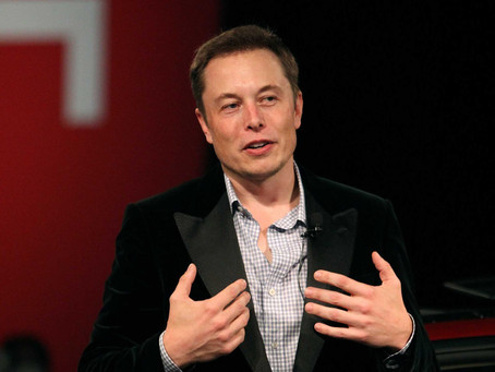 Elon Musk: Not the Smartest guy during a Pandemic?!