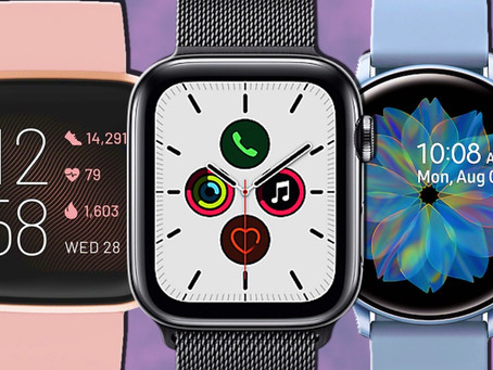 Hottest Smartwatches in the Market right now