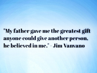 The Greatest Gift| Father's Day