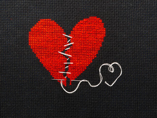 5 Steps to Heal Through a Breakup
