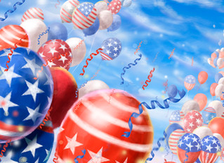 Celebrate Independence| Fourth of July