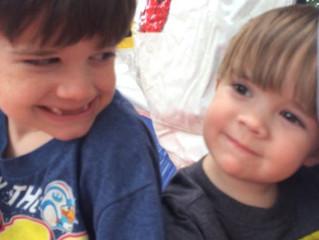 Autism Awareness Month  Autism Advocate