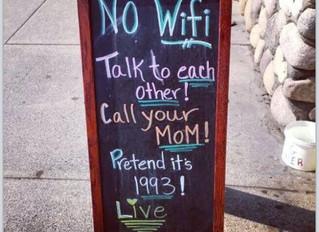 Bring Back the 90s  Effective Communication Skills