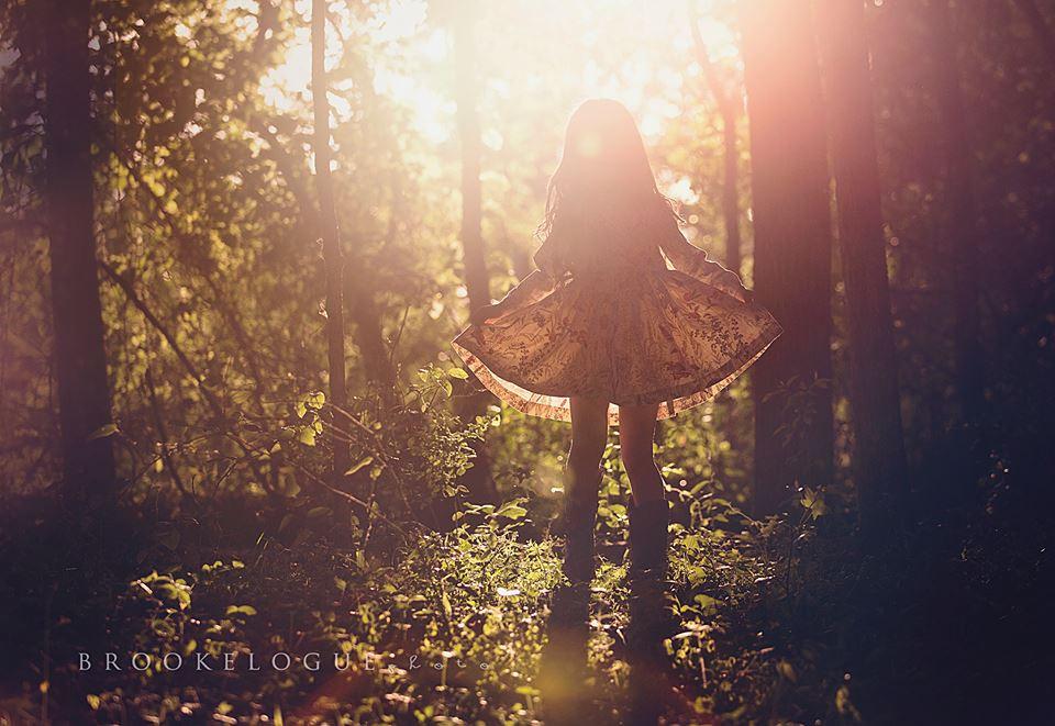 Brooke Logue Photography- Dream